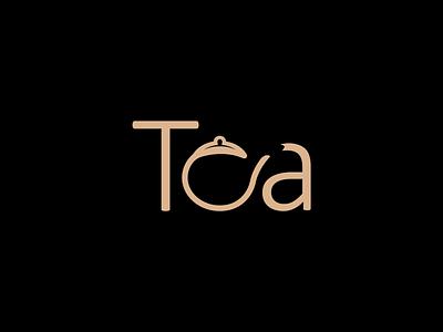 Tea Logotype tea cup creative logo best logo abastact 2020 new logo logo animation logo design new logo logodesign brand logo logotype logo