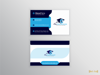 Business card mockup new business card illustrator visit card visitingcard businesscard ideal logo ideal sans illustration best logo abastact logo animation logo design new logo logodesign brand logo logotype logo