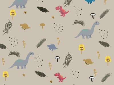 seamless pattern designs in one order, clothing textile, and fab