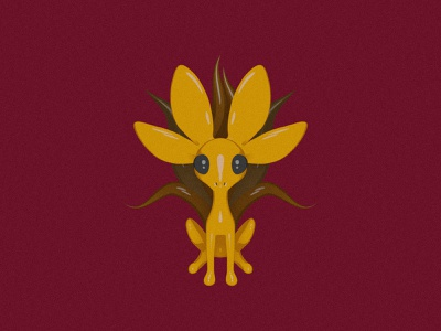 Conejita Pokemon (Unofficial NVIDIA Mascot) blender3d nvidia anime naruto pokemon illustration digital dribbbleweeklywarmup design