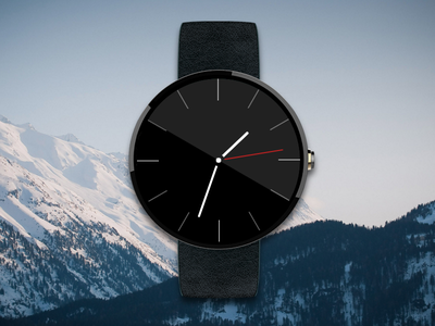 Moto 360 Experiment codepen watch motorola concept experiment jquery css html
