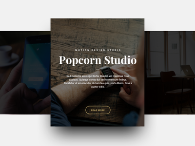 Featured Projects | Portfolio button background shadow html web portfolio