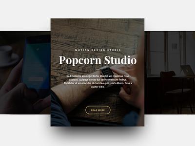 Featured Projects   Portfolio button background shadow html web portfolio