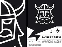 Warriors Lager