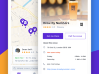 Beerhop – London's best beer places in your pocket
