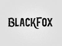 Blackfox wordmard
