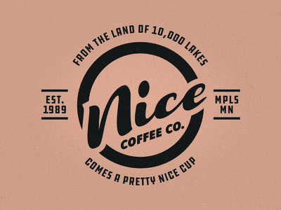 Nice Coffee Co. [6/50]