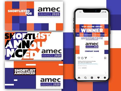 Summit social media visual web vector graphic design design