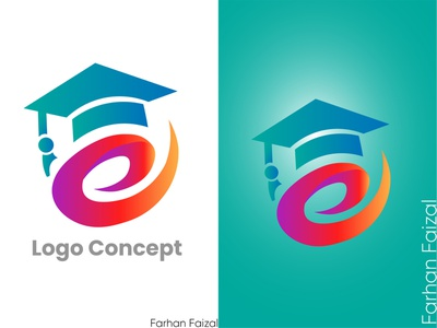 New Concept for Logo logo illustration branding minimal creative modern coperate design
