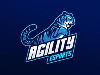 Tiger eSports Logo