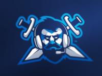 Blue Beard Clan Logo