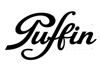 Puffin typeface wip font typography alternates type design