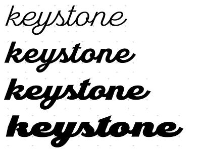 The Friseur Family type design typeface font