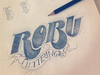 Robu Lettering Co.