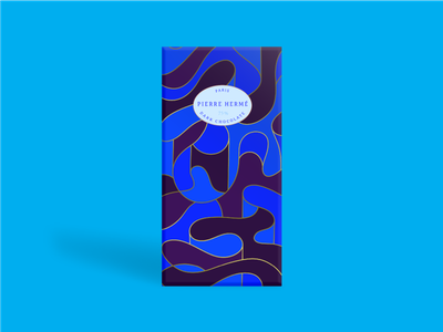 Choco Packaging robu paris french classy elegant abstract surface design pattern packaging chocolate packaging chocolate
