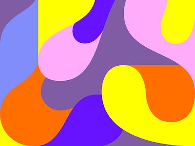Graphic art pattern graphic art