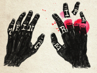 7 Finger IPA