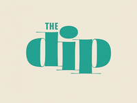 The Dip Logo