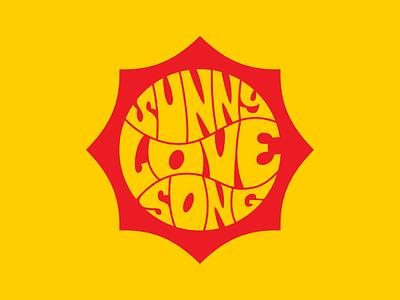 Bob Mould music sunny sun type lettering