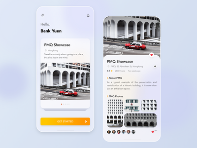 travel user interface travel app travel illustration app ux ui design