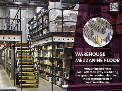 Mezzanine Floor Installation Qatar | Mezzanine Flooring In Qatar racking doha qatar flooring mezzanine racks storage warehouse