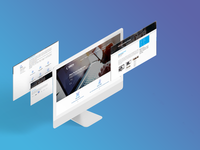Siren Software Solutions iot mobile ui mobile responsive frontend development ux ui web