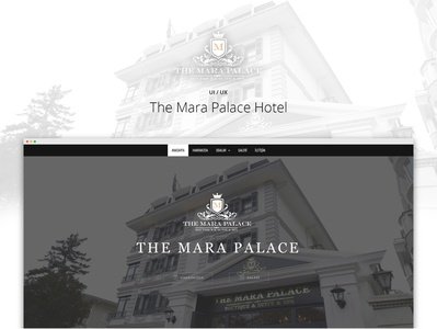 The Mara Place Hotel
