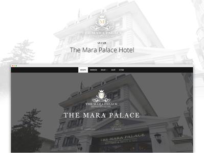 The Mara Place Hotel