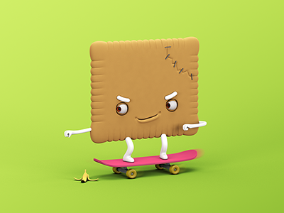Petit Enfant Biscuit