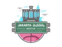 Jakarta Dribbble Meetup x Bukalapak