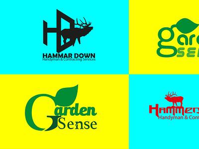 logo design adobe illustrator illustration minimal branding wordmark logo typography lettermark logo logodesign