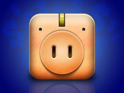 myPig iOS Icon