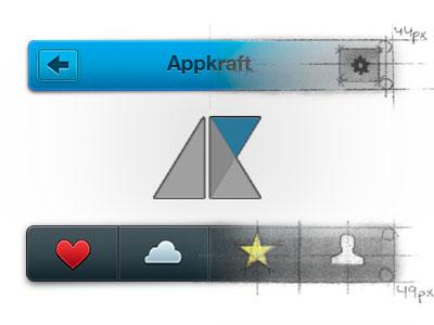 Interface Design Thumb