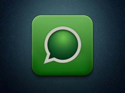 Whatsapp Redesign - Icon v2