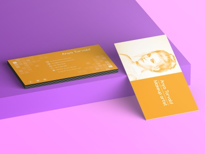 Business Card business card
