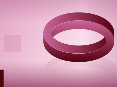 Vector Impossible Ring