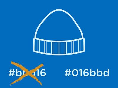 Blue Beanie Day 2016 orange beanie blue blue beanie blue beanie day