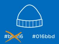 Blue Beanie Day 2016