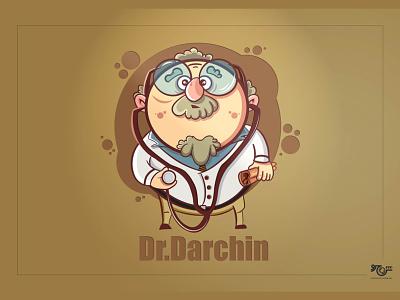dr.darchin digitalpainting digitalart illustrator illustration ill animation character graphic design