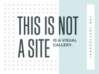 Ivangallery - NOT A SITE