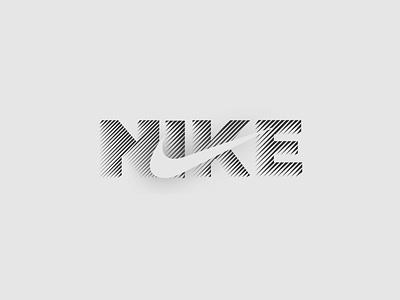 Nike branding design brand identity brand design logotype logodesign adobephotoshop adobeillustator graphic design illustrator minimal icon typography vector branding logo illustration design