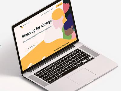 ONGCOIN - UI Design Master 2018 ux app concept master user center design interaction design mockup landing page interface design ui