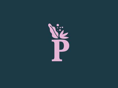 La Palude - Logo swamp creatives artisans illustrators designers brand identity for a makers design market makers branding typography illo logo vector illustration brand identity