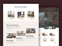 Hardwood Furniture Company