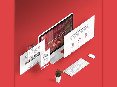 UI Design Shot prototyping wireframes app design web design ui mockups ux mockups uxdesign uidesign uiux website ui minimal flat
