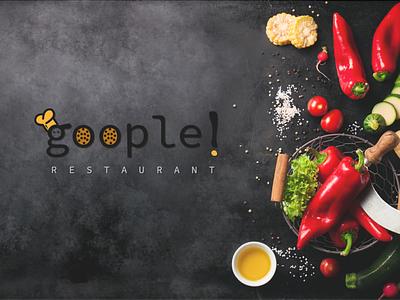 Minimal Logo Design for a Restaurant beautiful graphics logo design design branding illustration logodesign restaurant logo minimalistic minimalist logo minimal