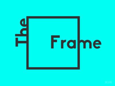 The Frame Brand Concept