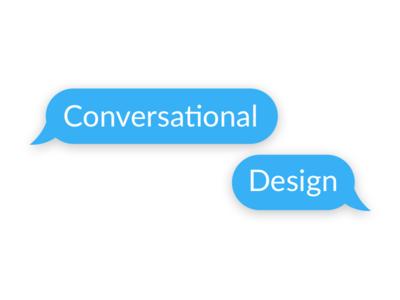 Conversation Design