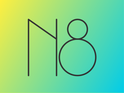 N8 - Typography