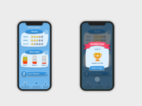 Gamification UI